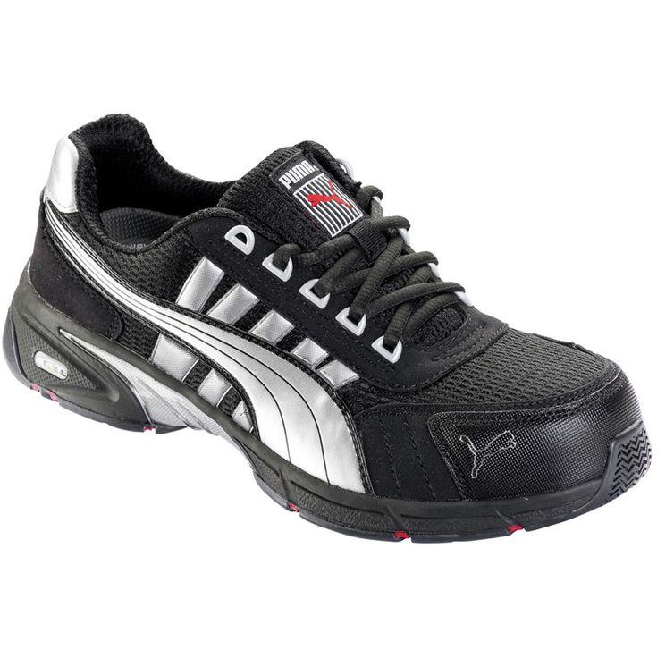Chaussures de sécurité Puma Speed Low S1P HRO SRA 100% sans