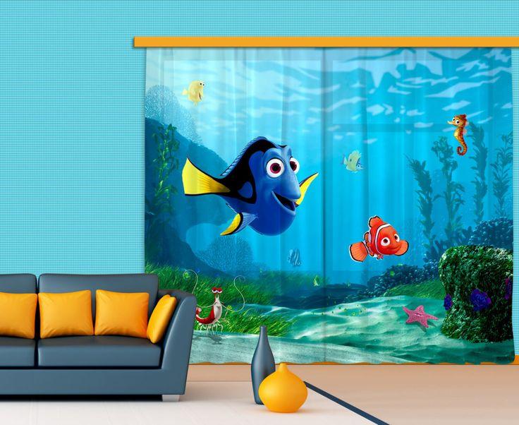 14 Best Finding Nemo Disney Room Finding Nemo Wall