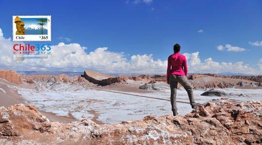 Atractivos turísticos de San Pedro de Atacama. Chile365
