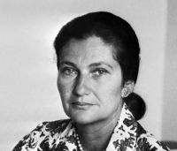 Simone Veil, une dame remarquable, un modèle humain qui a beaucoup fait pour la liberté des femmes