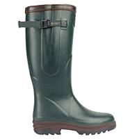 Aigle Parcour Iso Wellington Boot Green