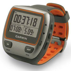 Garmin Forerunner 310XT stworzony dla biegaczy.