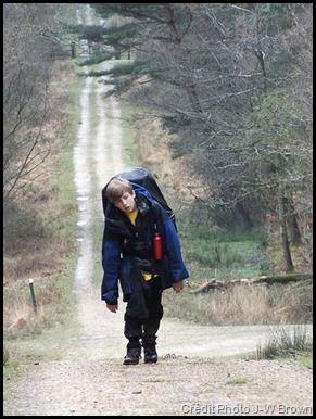 2 règles pour bien faire son sac à dos de randonnée