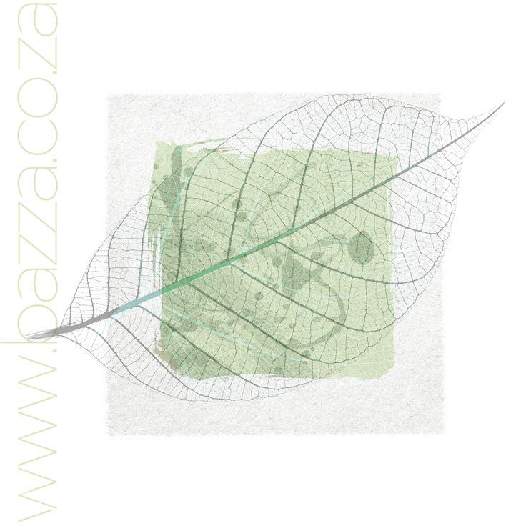 Zen Veins :1 Digital decor at www.bazza.co.za