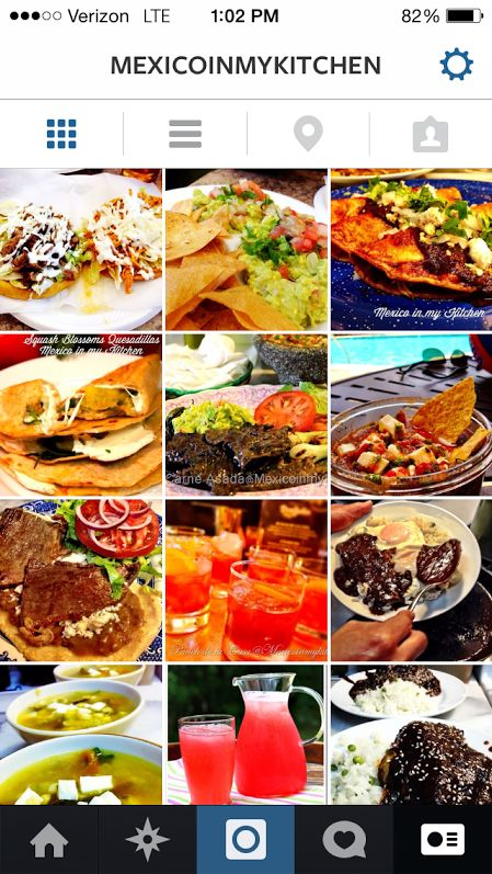 Welcome to Mexico in my Kitchen,  Our meals are traditional, home-style meals from across México with a great influence from the following states: Tamaulipas, Nuevo León, Veracruz, Puebla, Estado de Mexico , Tabasco and Yucatan.