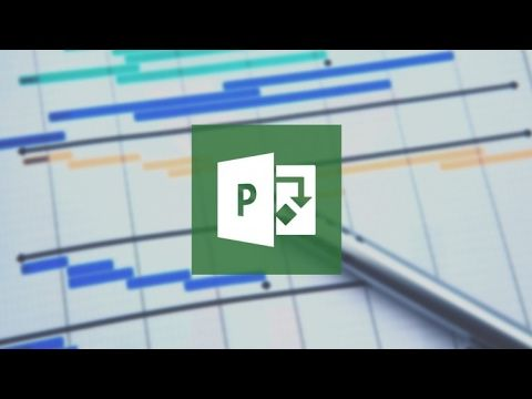 microsoft project management 2013 tutorial pdf