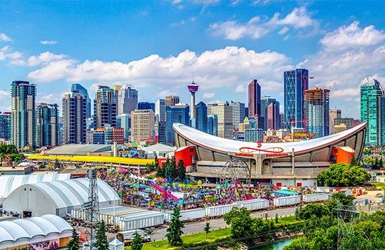 Capturing   Calgary: My Favourite Photo-Ops In and Around YYC!