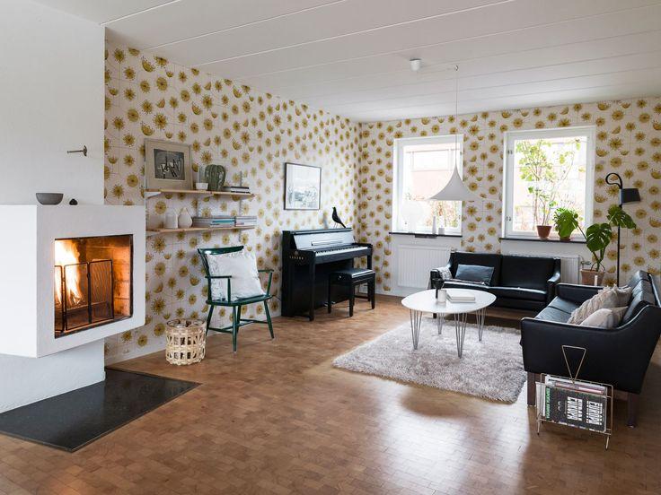 5 rum på Terrakottagatan 14 | Villa | Kvarteret Mäkleri i Göteborg
