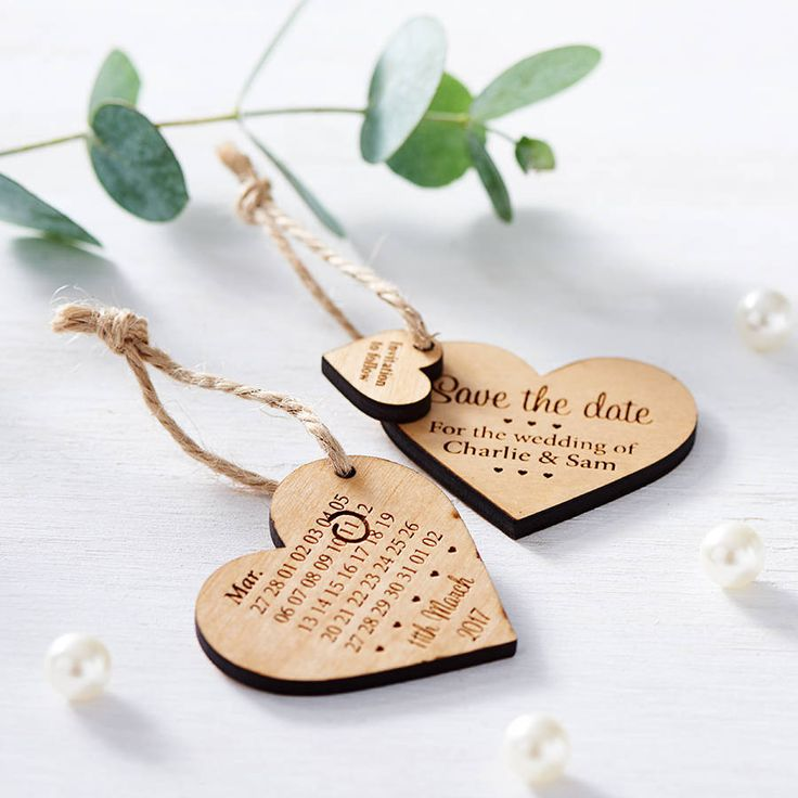 Are you interested in our heart shabby chic save the date? With our rustic woodland save the date you need look no further.