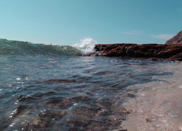 diamond head hawaii | beautiful day for surfing at diamond head light variable winds knee ...