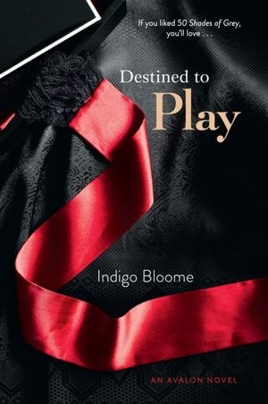 Destined to Play [book 1 in series]