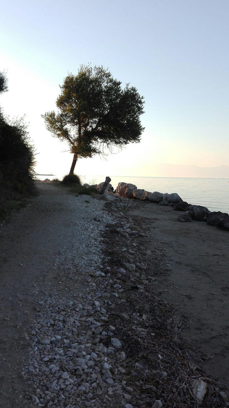 Roda, Corfu