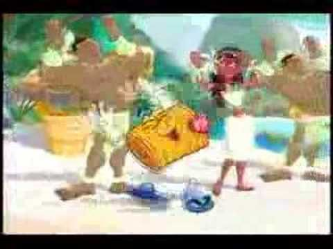 Vanilla Mini Wheats Commercial ...cute tune and catchy ...