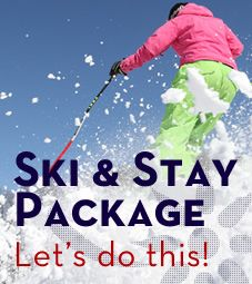 Deals & Packages for Boyne Mountain Resort