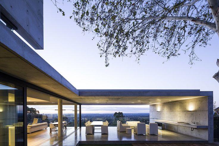 Modern house in Adelaide  #adelaide #house #realestate #modern #interior