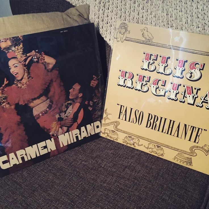 """beejacq: """"We were also gifted some delicious Brasilian #vinyl from the one and only @sneako11  I owe her dinner with some #brasilian wax as soundtrack I thinks"""""""