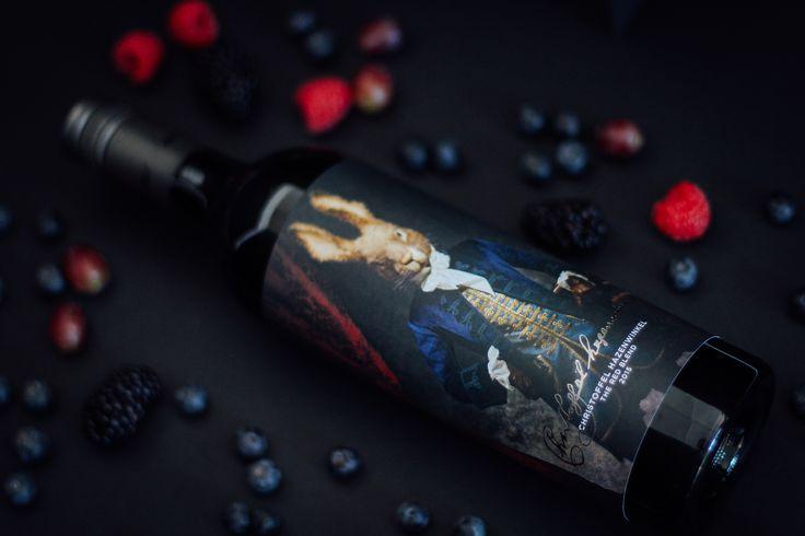Christoffel Hazenwinkel range at Hazendal Wine Estate https://www.hazendal.co.za/wine https://www.christoffelhazenwinkel.co.za/