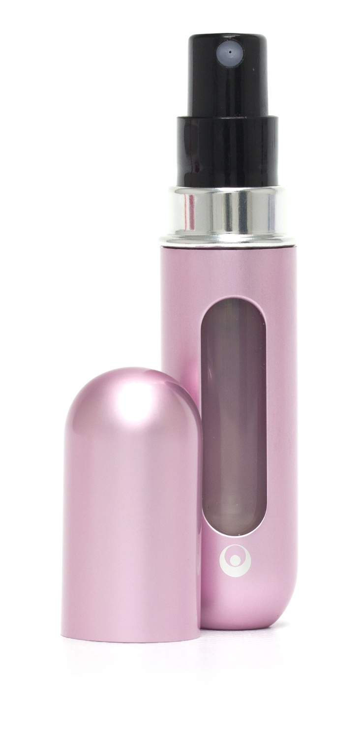 #Sephora Travel Friendly Pink Atomizer - Included in the Gift Set - $34 - www.sephora.com
