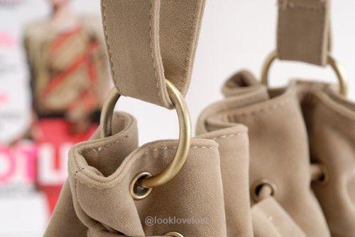 Faux Suede Tassel Fringe Shoulder Bag-Handbags-Look Love Lust, https://www.looklovelust.com/products/faux-suede-tassel-fringe-shoulder-bag