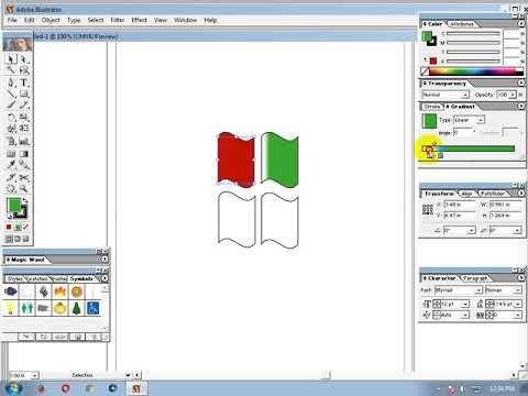 Windows 7 Graphics Design Graphics Design Bangla Tutarial Create Windows 7 Logo Learning Graphic Design Website Design Tutorial Photoshop Tutorial Design