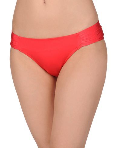 JETS by JESSIKA ALLEN Women's Swim brief Red 10 US