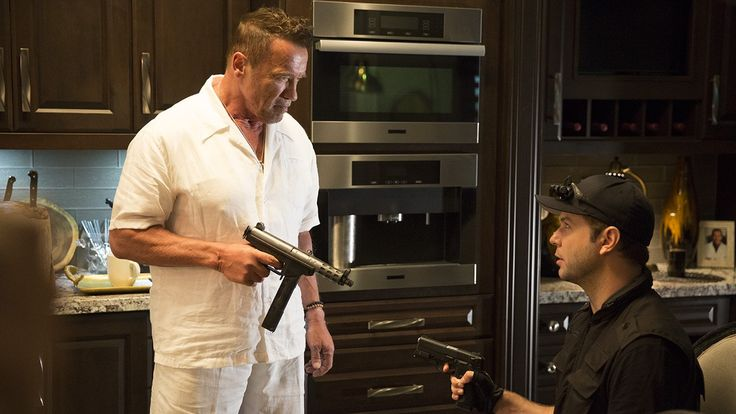 9:38 AM PDT 7/7/2017  by   Rebecca Ford       Taran Killam directed and also stars in the action-comedy.  Saban Films has acquired North American distribution rights to Taran Killam's Killing Gunther, in which he stars alongside Arnold Schwarzenegger. Bobby Moynihan, Hannah Simone, Cobie... #Arnold #Gunther #Killing #Lands #Saban #Schwarzenegger #Starring