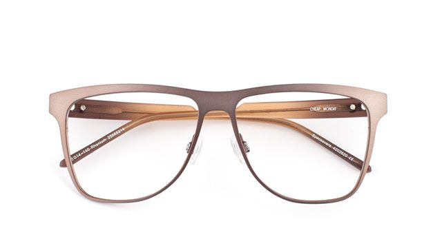 RHENIUM Glasses by Cheap Monday | Specsavers UK