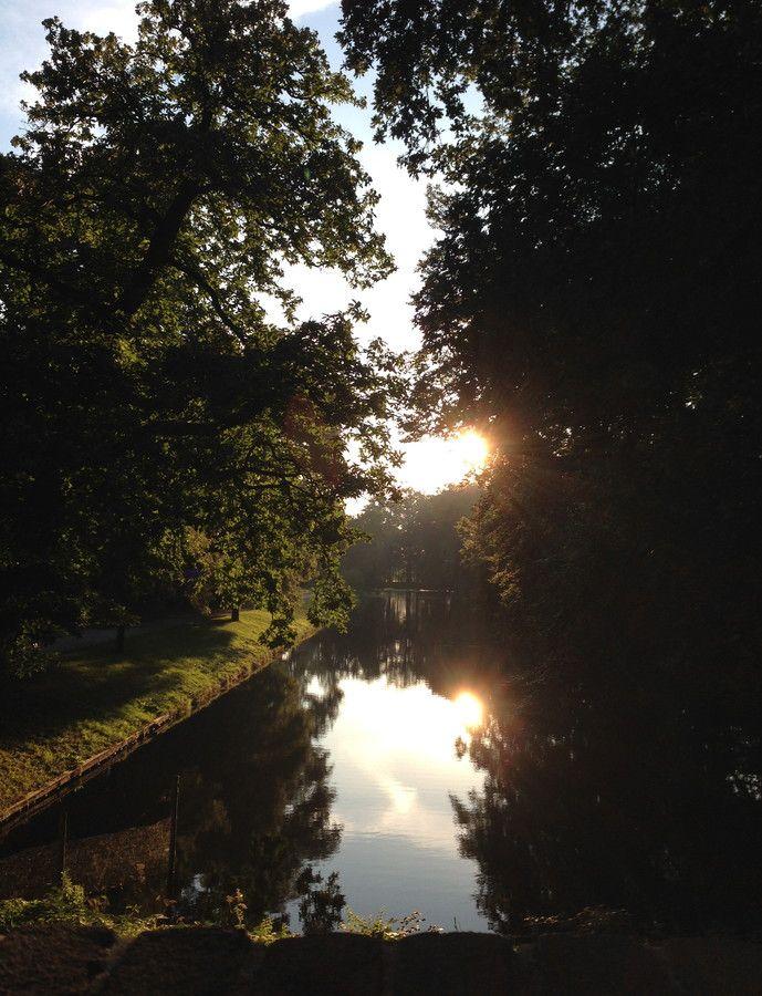 Double Sun by Caspar ter Horst on 500px