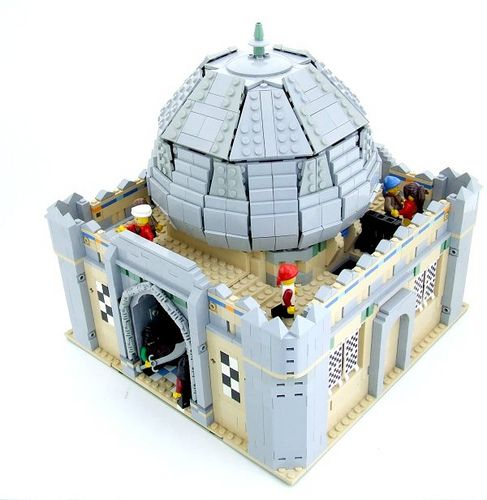 1000 Images About Lego Roof Techniques On Pinterest