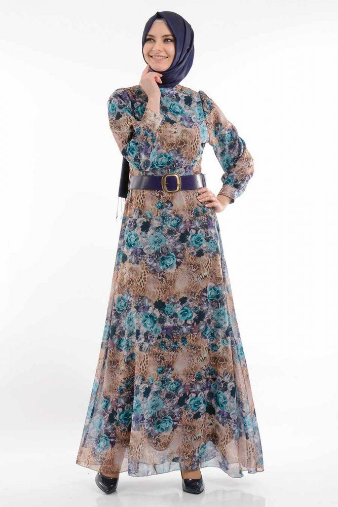 Tesetturisland.com | Tesettür Giyim Elbise, Şal, Abiye'de Ucuz Fiyat!