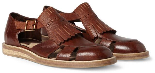 Mens Sandals 2013 fashion trends mens (2)