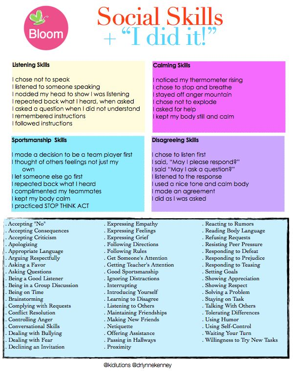 social skills i did it july 2013 pragmatics social