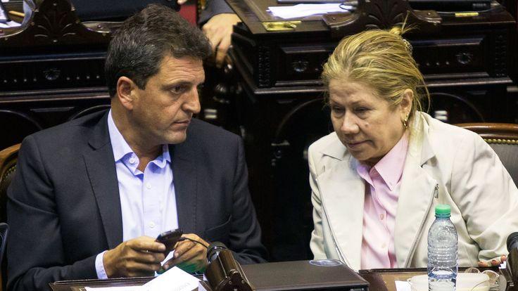 Desde el massismo respondieron las duras críticas de Mauricio Macri