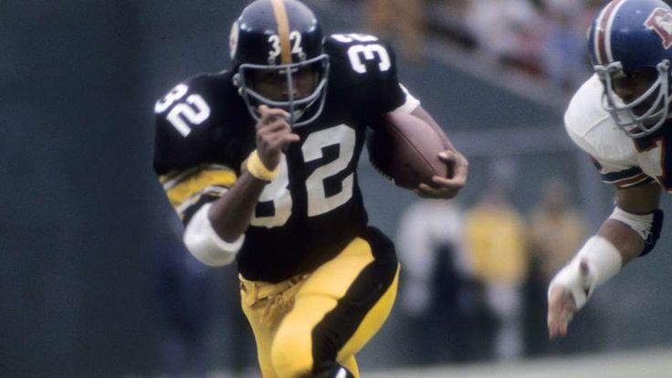 Franco Harris - Ranking the 16 greatest running backs in NFL history