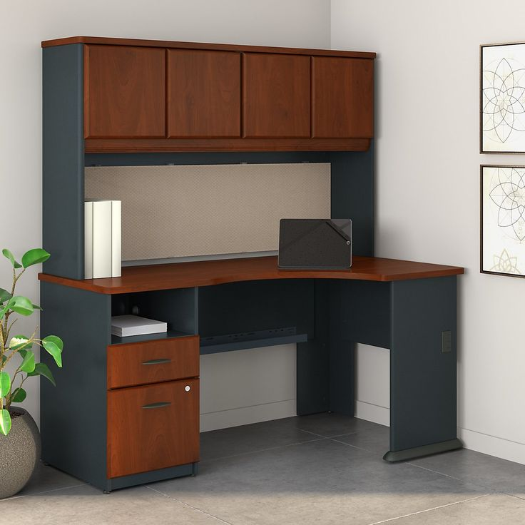 the 25 best corner desk with hutch ideas on pinterest