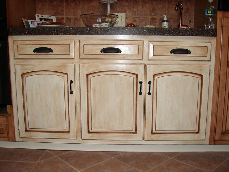 the 25 best distressed kitchen cabinets ideas on pinterest distressed cabinets rustic kitchen cabinets and glazed kitchen cabinets