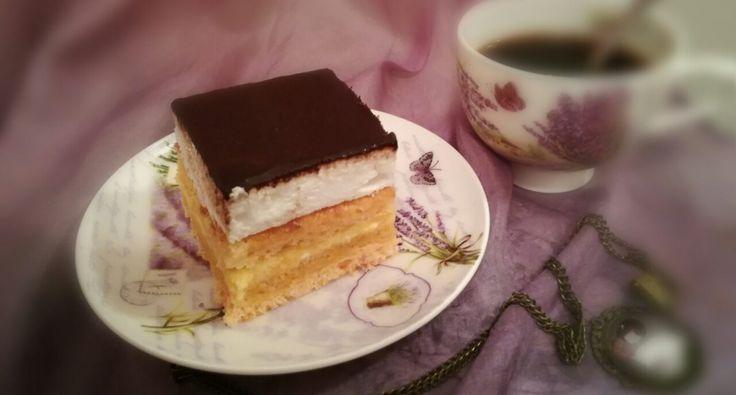 Vatta sütemény recept | APRÓSÉF.HU - receptek képekkel