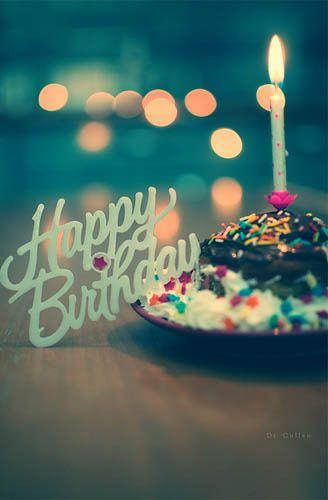 happy birthday°°