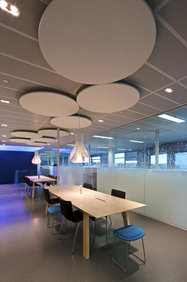 Nbn by futurespace photography by tyrone branigan · national broadband networkoffice interiorsoffice designsdesign offices