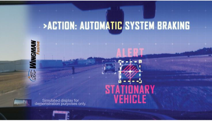 Collision avoidance systems were among NTSB's most wanted improvements to transportation in 2017-2018.
