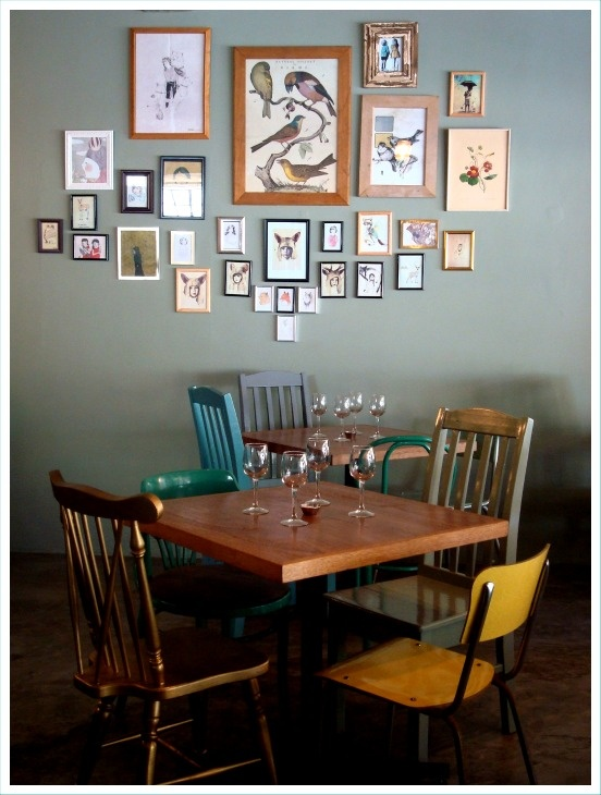 My favorite restaurant in CPT => Woodlands Eatery | Vredehoek, Cape Town