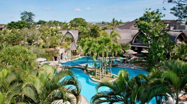 Hotel Vila Lumbung Bali, Indonesia: Agoda.com