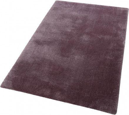 Esprit Markenteppich Relaxx Lila | Wohnzimmer Teppich | Interieur | ONLOOM