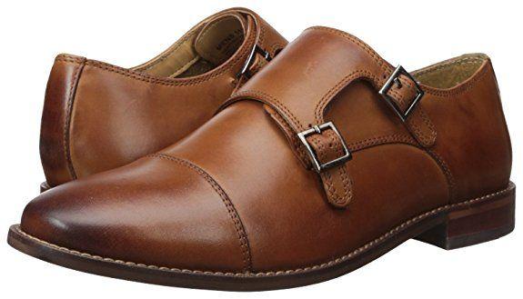 Amazon Com Florsheim Men S Montinaro Double Monk Oxford Oxfords Monk Strap Double Monk Strap Monk Strap Shoes