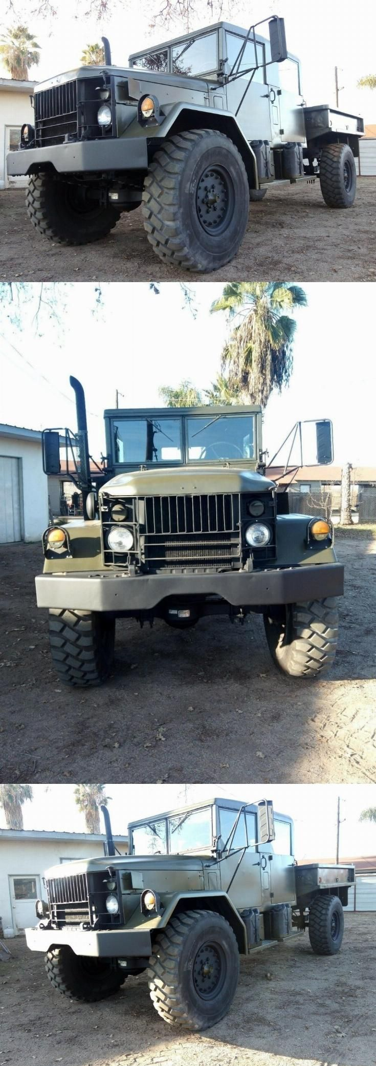 Jeep Kaiser M35a2 Multifuel Jeep, Truck bed liner