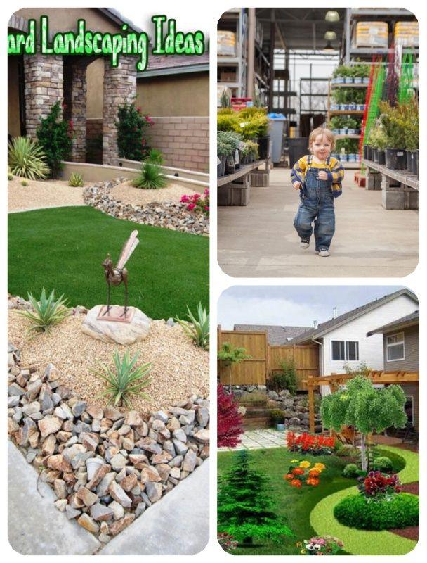 Amazing Ways Design Landscape Garden In 2020 Backyard Landscaping Designs Backyard Garden Design Outdoor Gardens Design