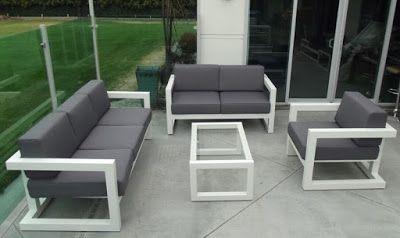 4-piece Sofa Couch Set ~ Wharf 7 www.wharf7.co.nz