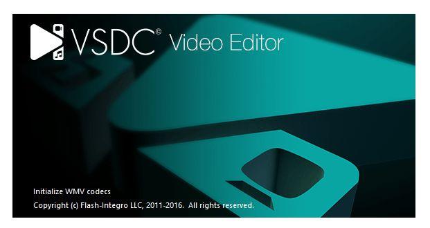 VSDC Video Editor PRO Licenta Gratis