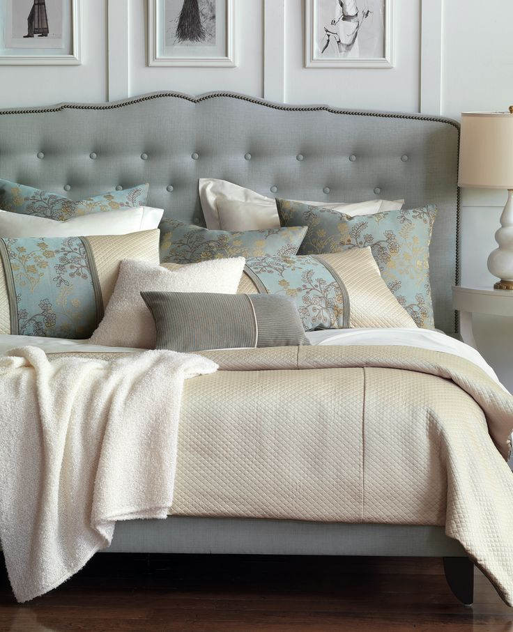 Best 25+ Luxury Bedding Collections Ideas On Pinterest
