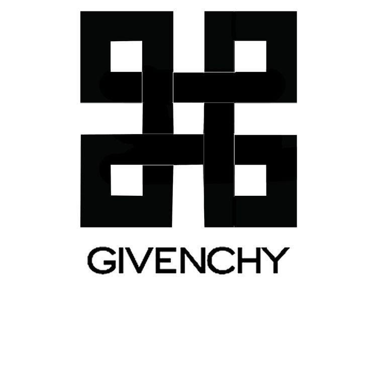 Givenchy Logo | Advertising_Winter2013: Chinbayar ...